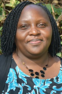 photo of Emily Awuor Ouma
