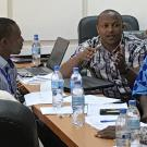 Forum Held at Sokoine University of Agriculture